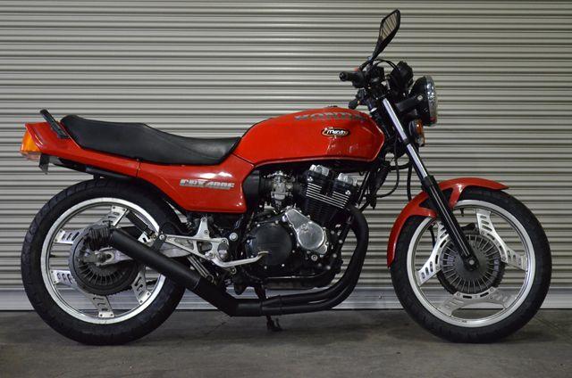 RB057 CBX400Fノーマル